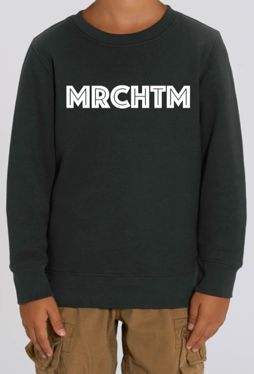 MRCHTM SWEATERS – Kids