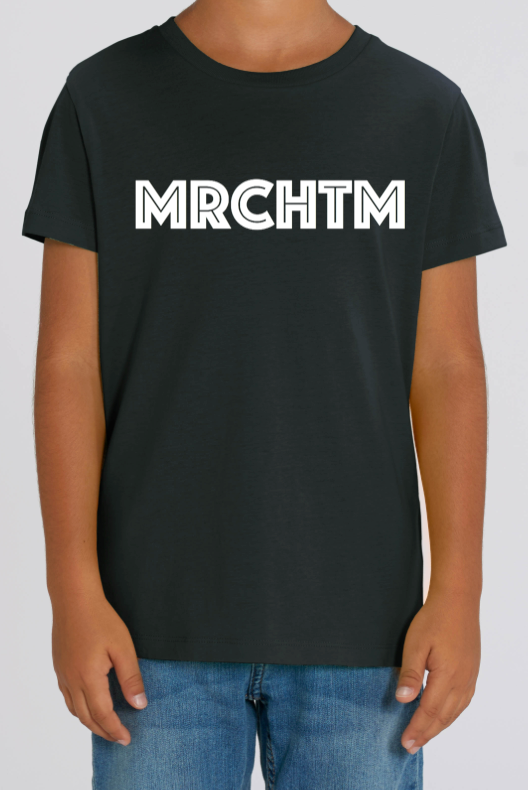 MRCHTM T-SHIRTS – Kids