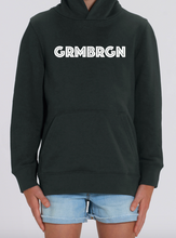Load image into Gallery viewer, GRMBRGN HOODIE – Kids