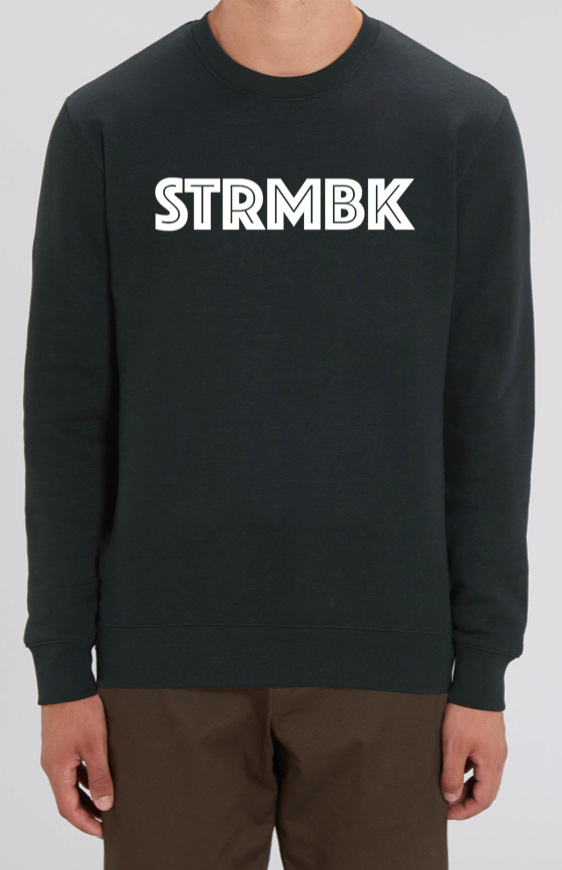 STRMBK SWEATER – Adults