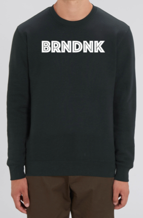BRNDNK SWEATER – Adults