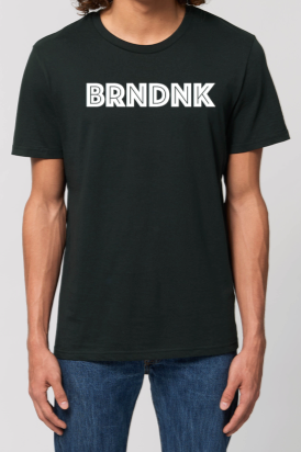 BRNDNK T-SHIRTS – Adults
