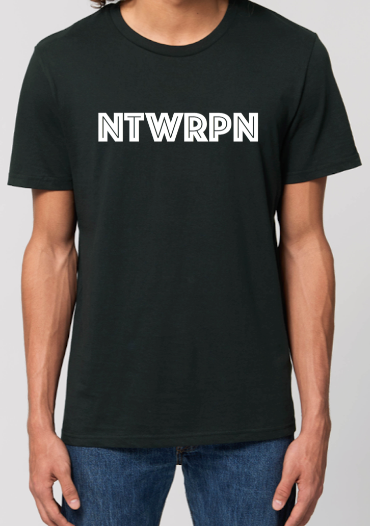 NTWRPN T-SHIRTS – Adults