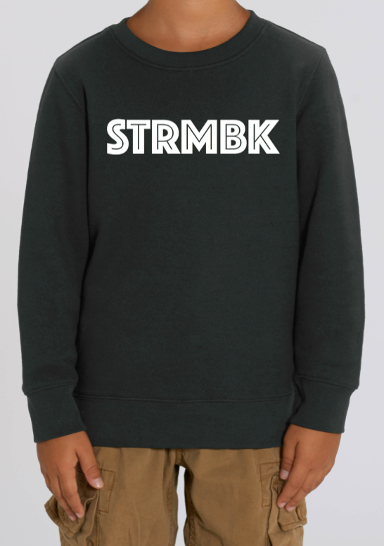 STRMBK SWEATER – Kids
