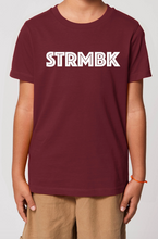 Load image into Gallery viewer, STRMBK T-SHIRTS – Kids