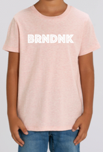 Load image into Gallery viewer, BRNDNK T-SHIRTS – Kids