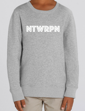 Load image into Gallery viewer, NTWRPN SWEATERS – Kids