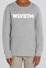 Load image into Gallery viewer, WLVRTM SWEATER – Kids