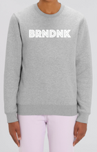 Load image into Gallery viewer, BRNDNK SWEATER – Adults