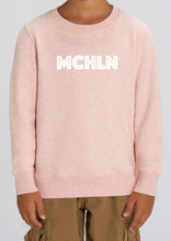 Load image into Gallery viewer, MCHLN SWEATERS – Kids