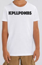 Load image into Gallery viewer, KPLLPDNBS T-SHIRTS – Kids