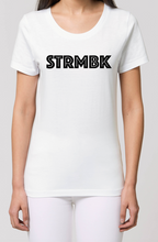 Load image into Gallery viewer, STRMBK T-SHIRTS – Adults