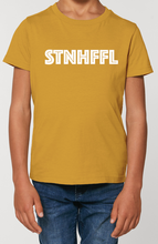 Load image into Gallery viewer, STNHFFL T-SHIRTS – Kids