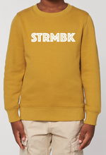 Load image into Gallery viewer, STRMBK SWEATER – Kids
