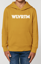Load image into Gallery viewer, WLVRTM HOODIE – Kids