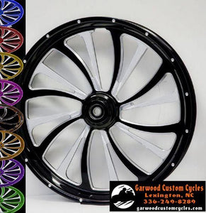 GCC GAME Wheels