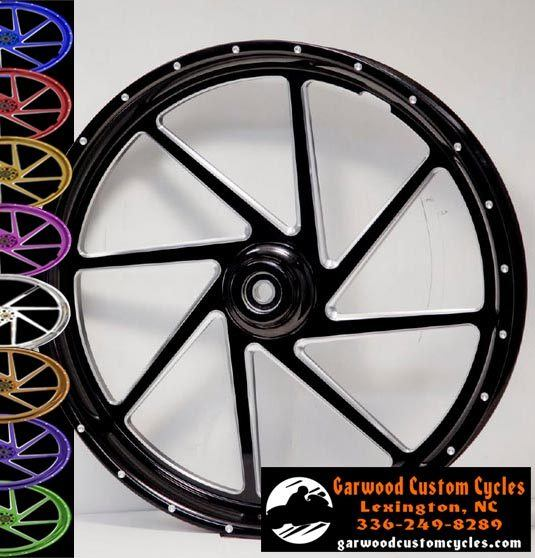 GCC GRUDGE Wheels