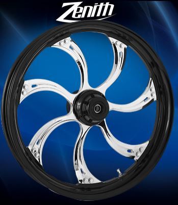 RC ZENITH Wheels