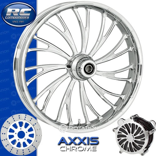 RC AXXIS Wheels