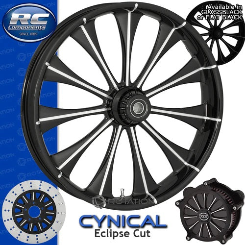 RC CYNICAL Wheels