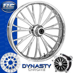 Load image into Gallery viewer, RC DYNASTY Wheels