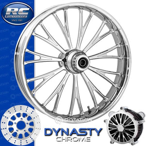 RC DYNASTY Wheels
