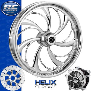 RC HELIX Wheels