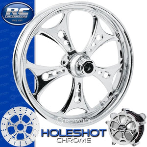 RC HOLESHOT Wheels