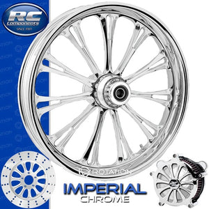 RC IMPERIAL Wheels