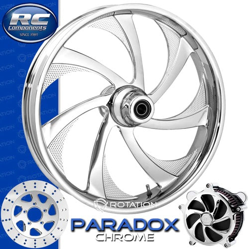 RC PARADOX Wheels