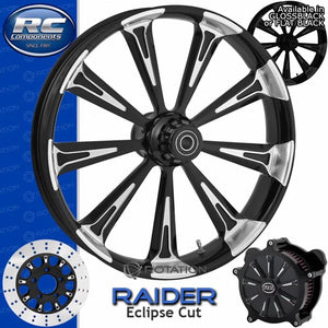 RC RAIDER Wheels