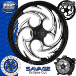 Load image into Gallery viewer, RC SAVAGE Wheels