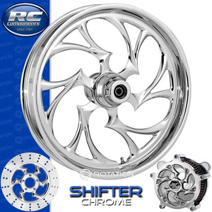RC SHIFTER Wheels