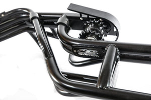 360 Single Side Swing Arm