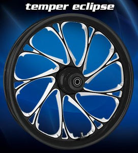 RC TEMPER Wheels