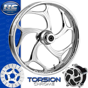 RC TORSION Wheels