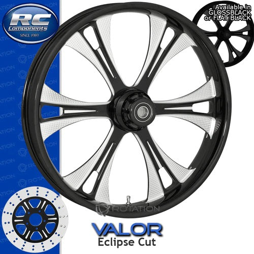 RC VALOR Wheels