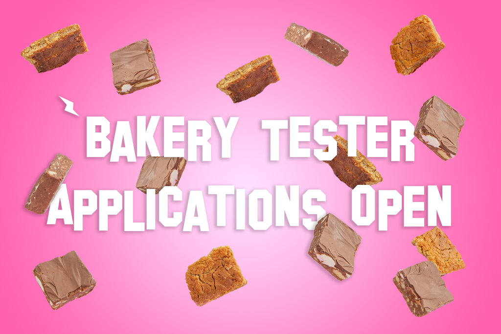 Bakery Tester - Apply Now (Closed)