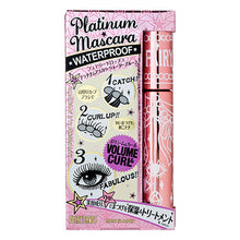 Platinum Mascara Waterproof