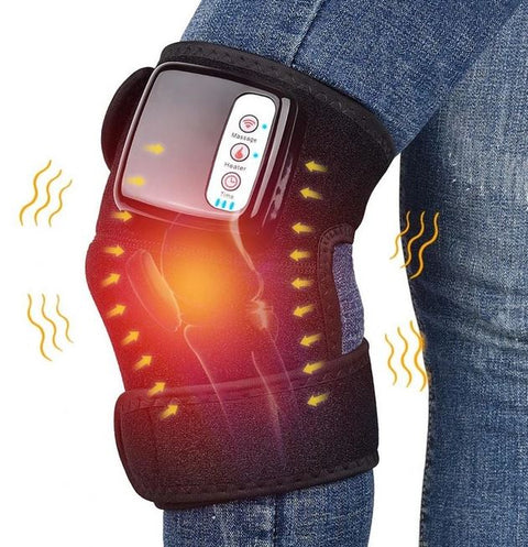 Joint Relief Heated Joint Massager - Club Topnotch
