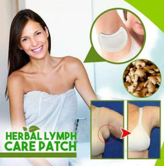 Herbal Lymph Care Patch - Club Topnotch