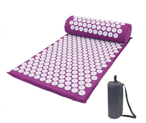 Therapy Acupressure Mat, Confort Pro