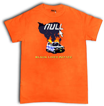 Load image into Gallery viewer, BLM Tee (Orange)