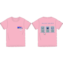 Load image into Gallery viewer, Gun Dem Tee (Pink)