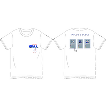 Load image into Gallery viewer, Gun Dem Tee (White)