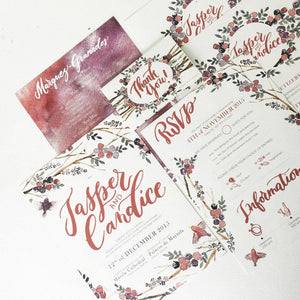 Candice Collection Suite