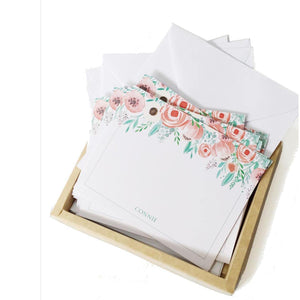Cotton1 Notecards
