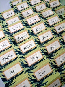 Add-On Design Package