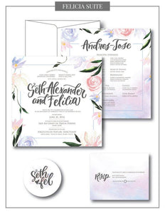 Felicia Collection Suite
