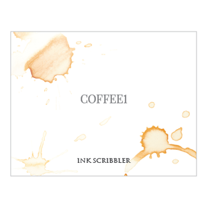 Coffee1 Notecards
